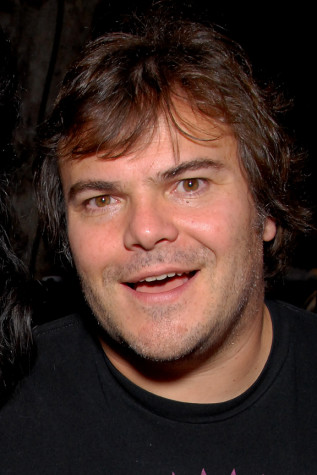 'Goosebumps' a different experience for Jack Black