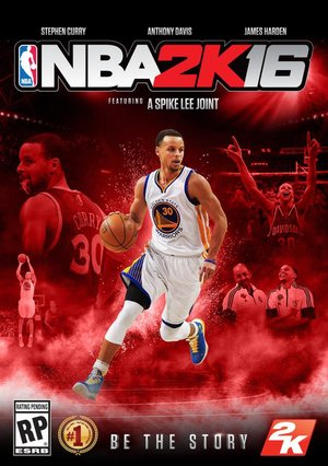NBA 2K16, A Thundering Slam Dunk