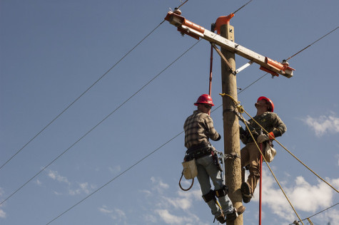 Northeast Community College to Host Powerline Rodeo on Friday