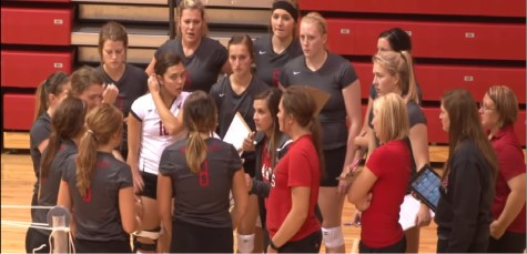 2015 Volleyball Wrap Up