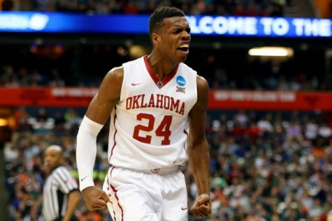 Hield Leads No. 3 Oklahoma To 63-60 Win Over No. 24 Texas