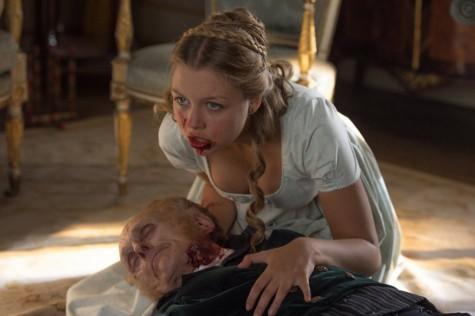 A closer look at the 'Pride and Prejudice and Zombies' cast