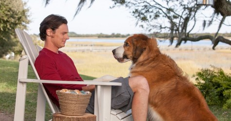 Nicholas Sparks makes serious 'Choice'