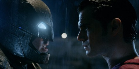 'Batman v Superman' expected to dominate at box office again