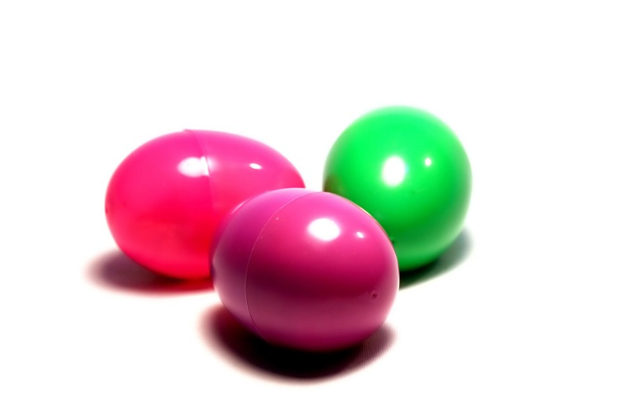 The 11th Annual Great NorthEASTER Egg Hunt starts Monday