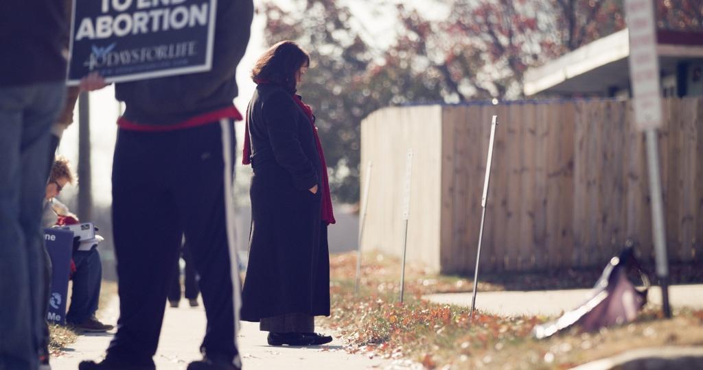 ENTER MOVIE-TRIBECA-ABORTION 1 LA