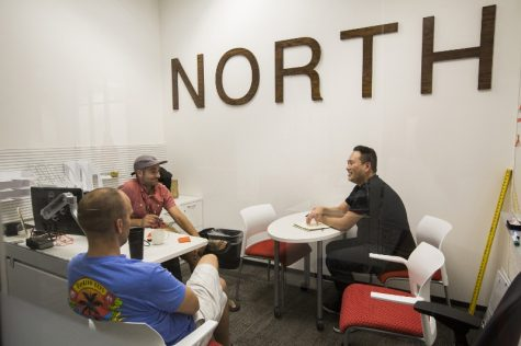 Startups in Target's Techstars accelerator race to finish line