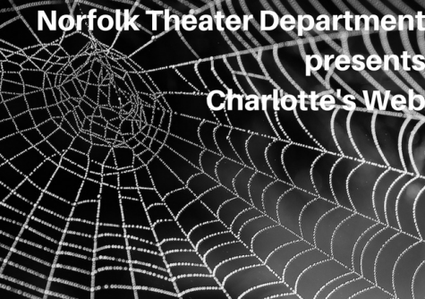 Charlotte's Web Play at NHS