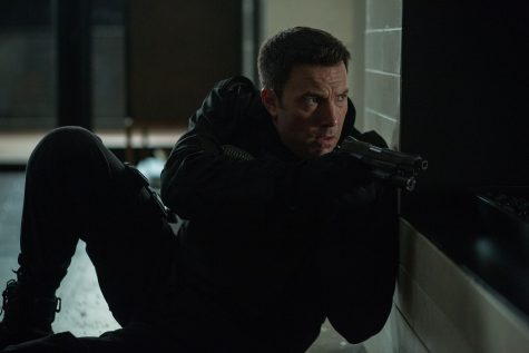 Ben Affleck: 'Accountant' character 'was a challenge to play'