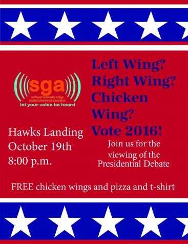 Left Wing, Right Wing, or Chicken Wing?