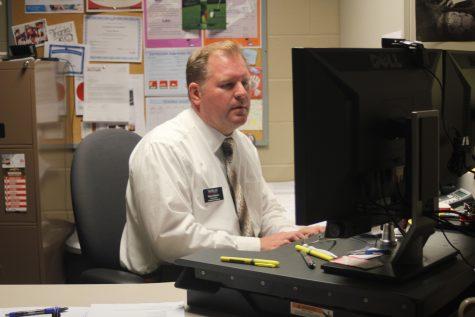 Business & Technology: Associate Dean of Business & Technology Shawn Tillotson