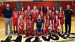 2016-17 Hawks Women's Basketball Preview