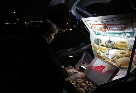 The 'Krispy Kreme Familia' and the black market doughnuts of Juarez