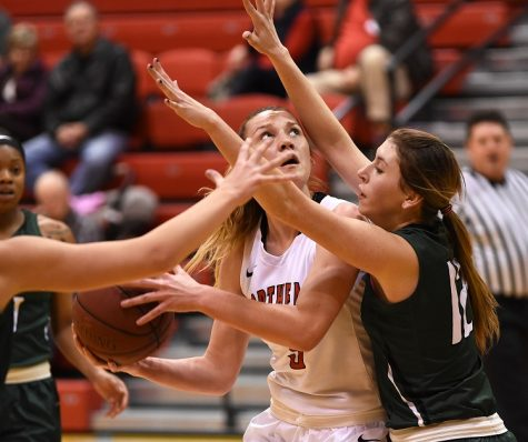 Northeast women's basketball routs Southeast, 96-52