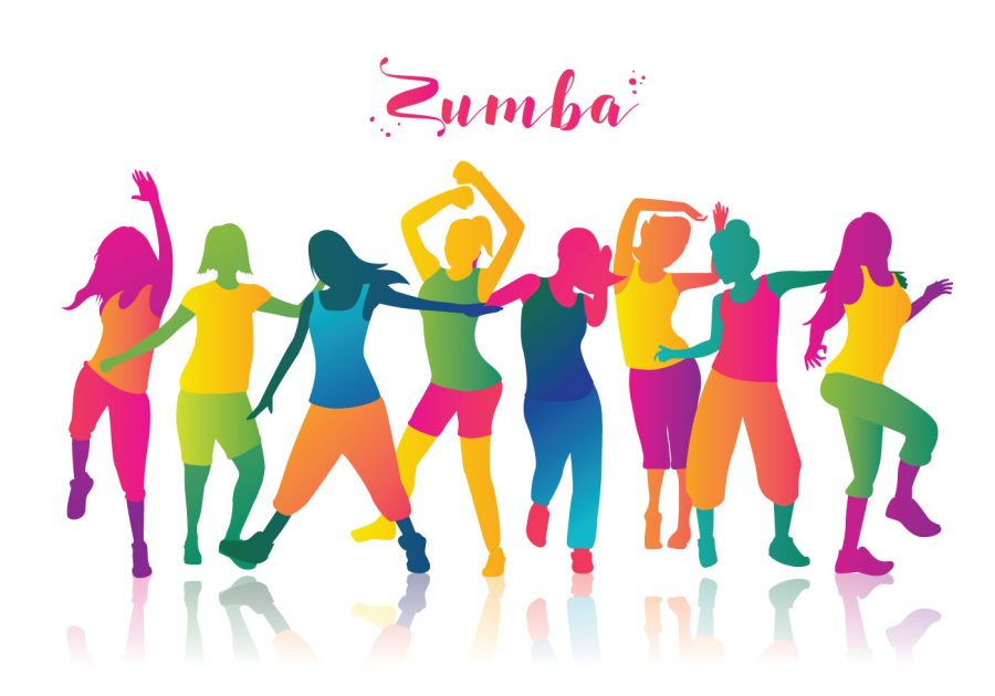 ZUMBA+-+S.+Sioux+City+Campus