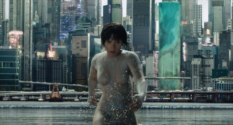 'Ghost in the Shell' has big shoes to fill for anime fans