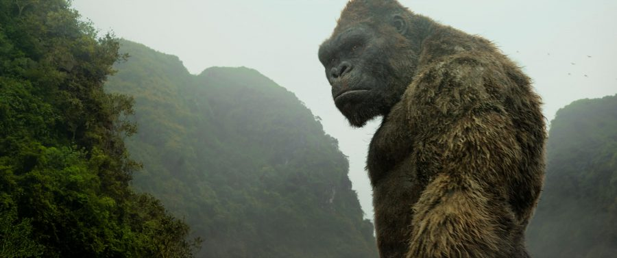 Kong+in+the+film+%22Kong%3A+Skull+Island.%22+%28Warner+Bros.+Pictures%29