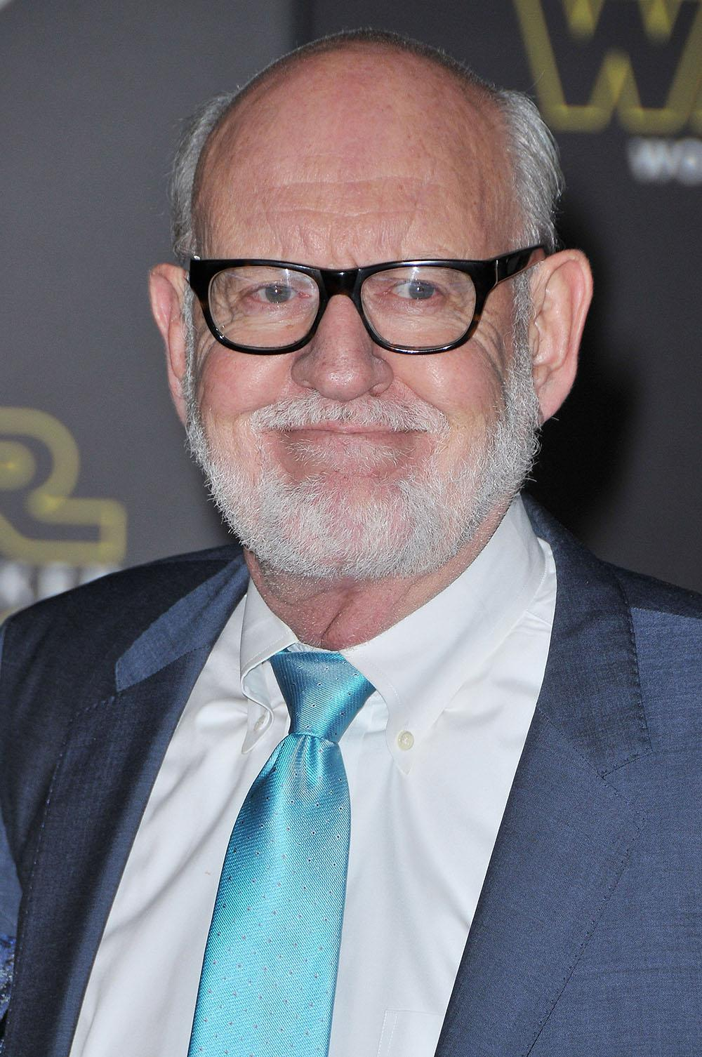 "Frank Oz arrives at the ""Star Wars The Force Awaken"" World Premiere held at the Dolby Theatre, TCL Chinese Theatre and El Capitan Theatre on on Monday, December 14, 2015 in Hollywood, Calif. (Sthanlee B. Mirador/Sipa USA/TNS)"