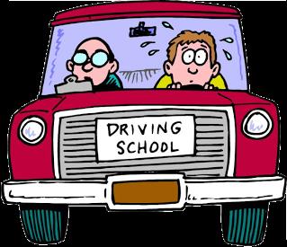 Driver's Ed Classes