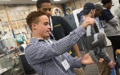 3-D technology is game-changer for recruiting future engineers