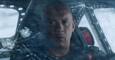 'The Fate of the Furious' races toward big weekend