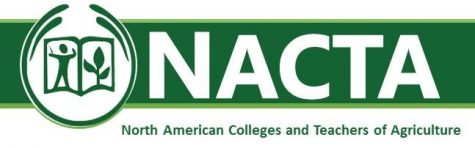 Ag students bring home awards from NACTA