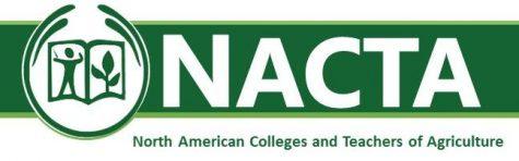 Ag students bring home awards from NACTA
