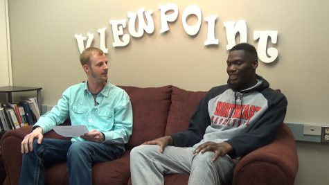 On the Couch with Melkisedek Moreaux