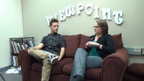 On The Couch with Elizabeth Johnson