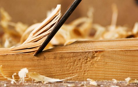 Basic Woodworking and Lab Non-Credit Course