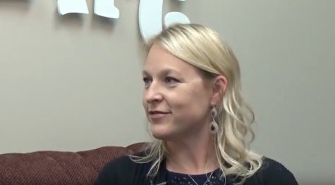 On The Couch with Technology & Client Services Director Carla Streff