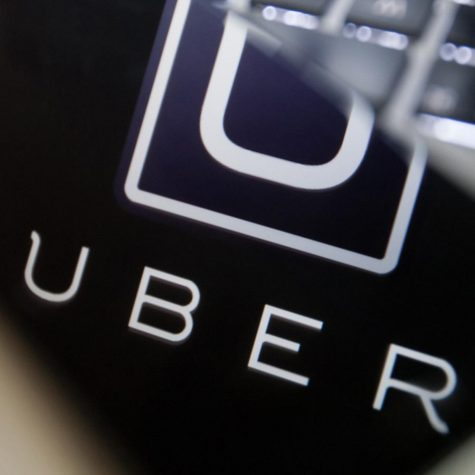 Parents turn to Uber to shuttle kids, even though it's not allowed