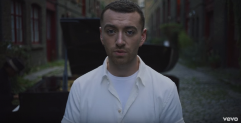 Sam Smith new music video