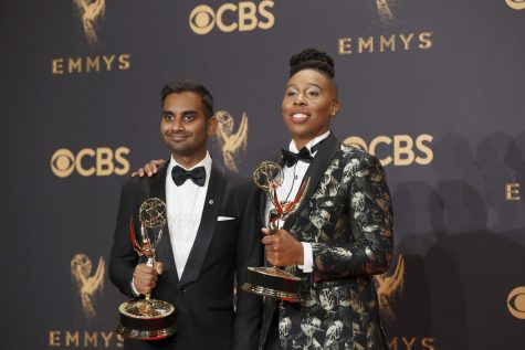 Among all the Emmy breakthrough moments, add Riz Ahmed's and Aziz Ansari's awards for shows that destroy Muslim stereotypes  (PHOTO)