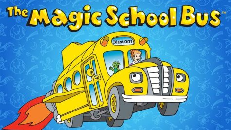 BEEP BEEP! The Magic School Bus Rides Again in an All-New Trailer for the Netflix Series