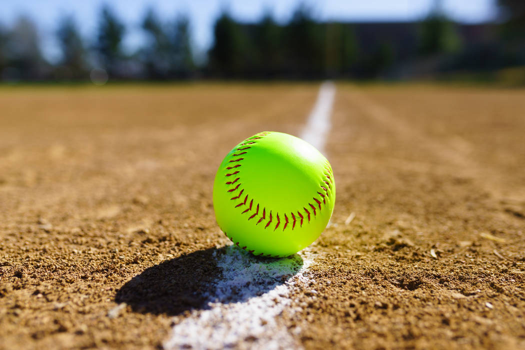 Northeast+softball+prepares+for+first+game+of+the+season