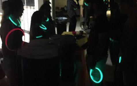 Dancing at the Stoplight Dance