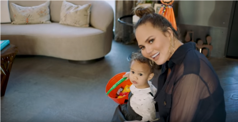 Vogue 73 Questions with Chrissy Teigen