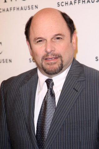 Jason Alexander's new series hits new comedy not