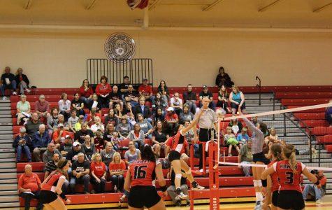 Student athlete: a balancing act