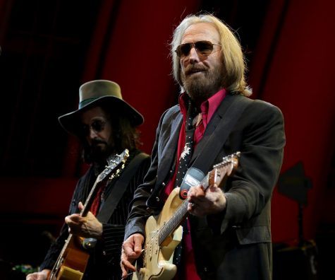 Music legend Tom Petty dead at 66