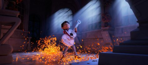 Musical 'Coco' a welcome direction for Pixar