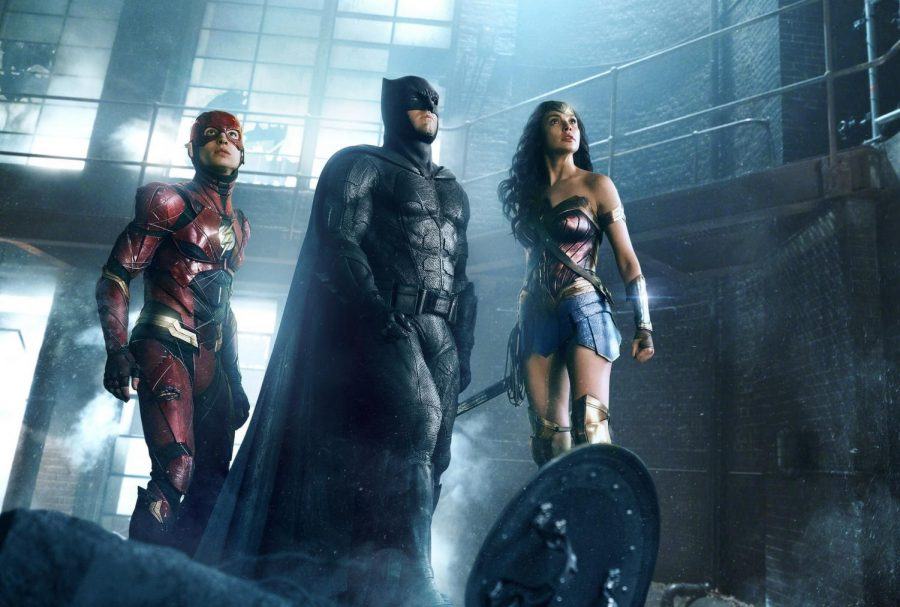 Movies to see this holiday season: 'Justice League,' 'Star Wars: The Last Jedi,' 'Coco' and more