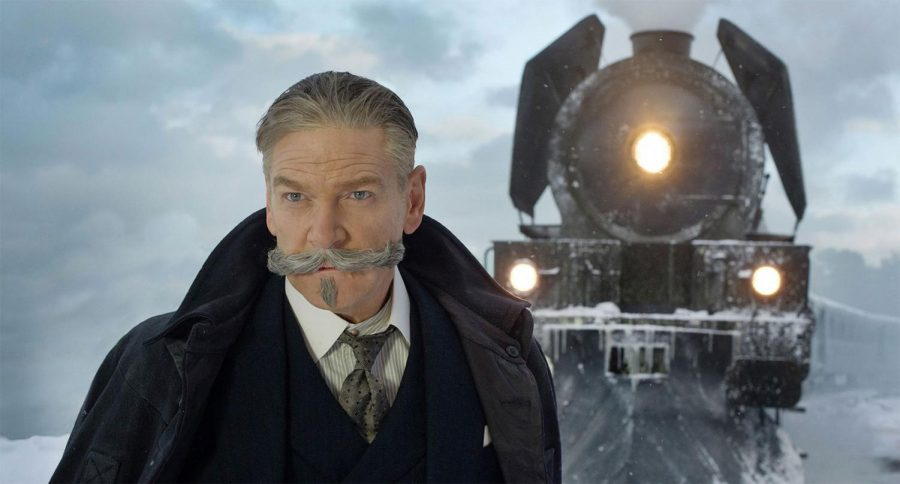 'Orient Express' is a train in vain