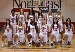 Hawks women's basketball nets 77-70 win over Morningside JV
