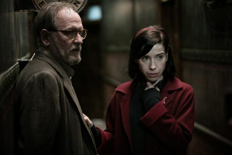 Guillermo del Toro's 'The Shape of Water' is the true wonder of awards season  (PHOTO)