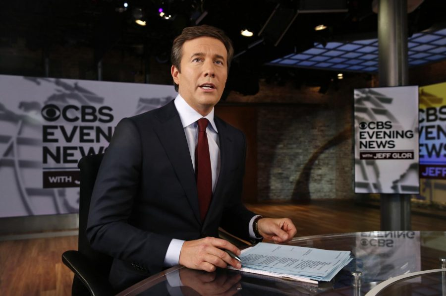 CBS looks to Jeff Glor to give 'CBS Evening News' a digital boost