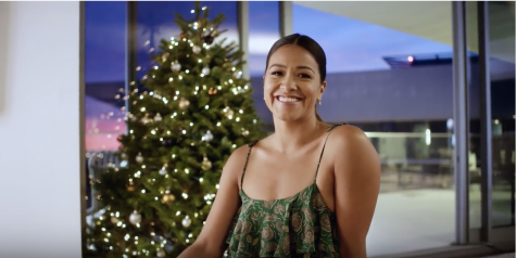 Vogue 73 questions with Gina Rodriguez
