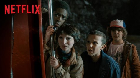 Netflix renews Stranger Things for a third season
