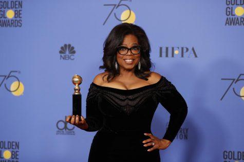 The Boondocks' predicted an Oprah 2020 presidency in 2006
